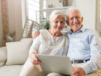 Our premier account for members age 55+